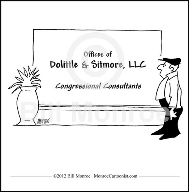 Offices of Dolittle & Sitmore, LLC Congressional Consultants